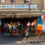 Beach Burrito Co.